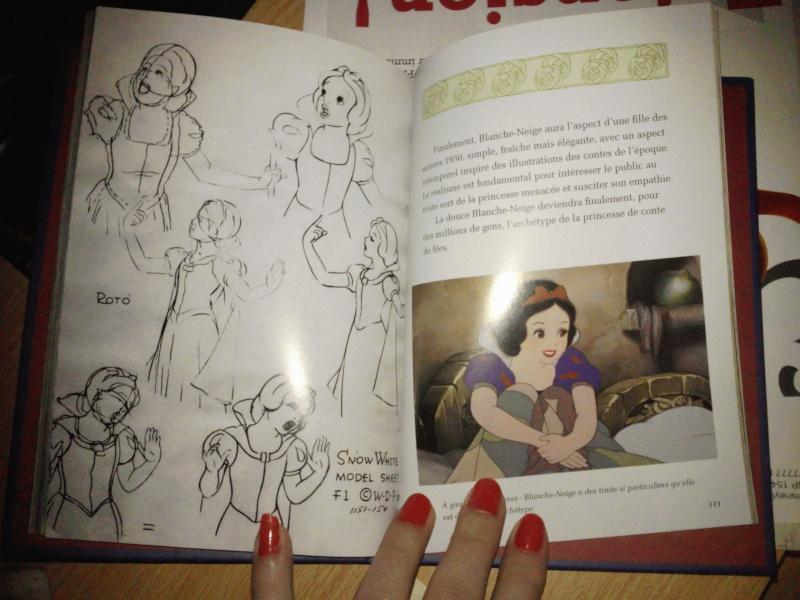 Blanche Neige et les Sept Nains - Page 3 Photo259