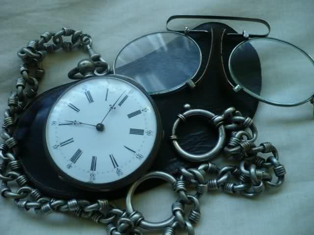 Feu sur les montres de famille (papa, pépé, mémère etc) 6th54410