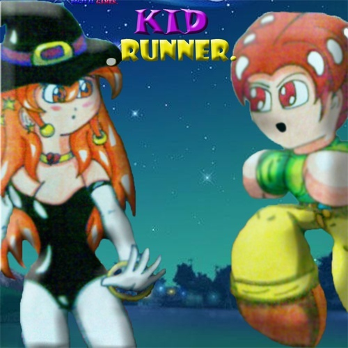 Kid Runner (Mobile) Sin_ta10