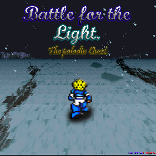 Battle For the Light-The Paladin Quest (mobile) Sin_ta10
