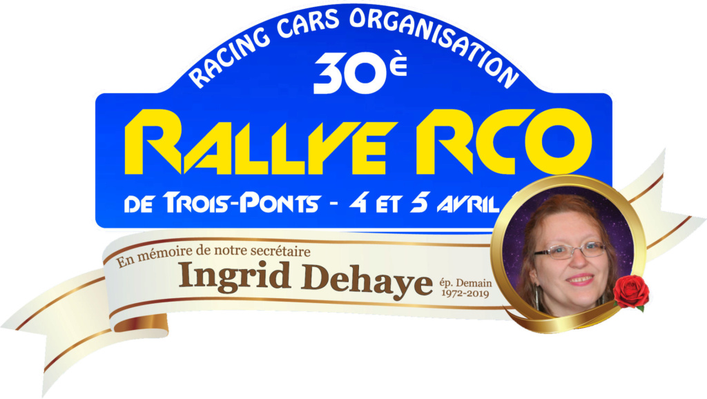 Articles de presse / net / vidéo / radio concernant le Rallye RCO de Trois-Ponts Cocard21
