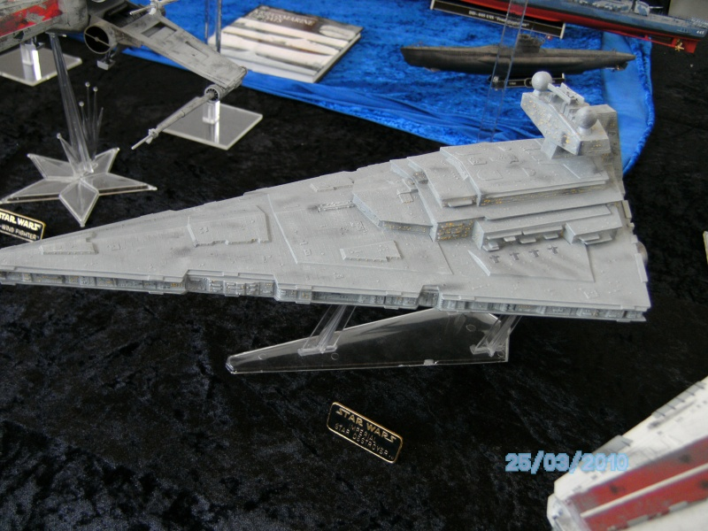 Star Wars Imperial Star Destroyer - Rogue One Pict0027