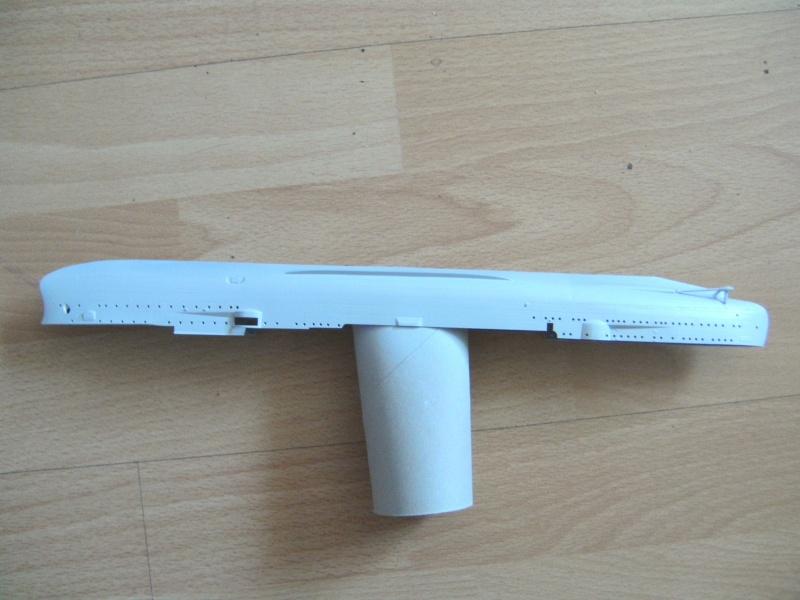 leichter Kreuzer Emden 1:350 von Revell Pict0228