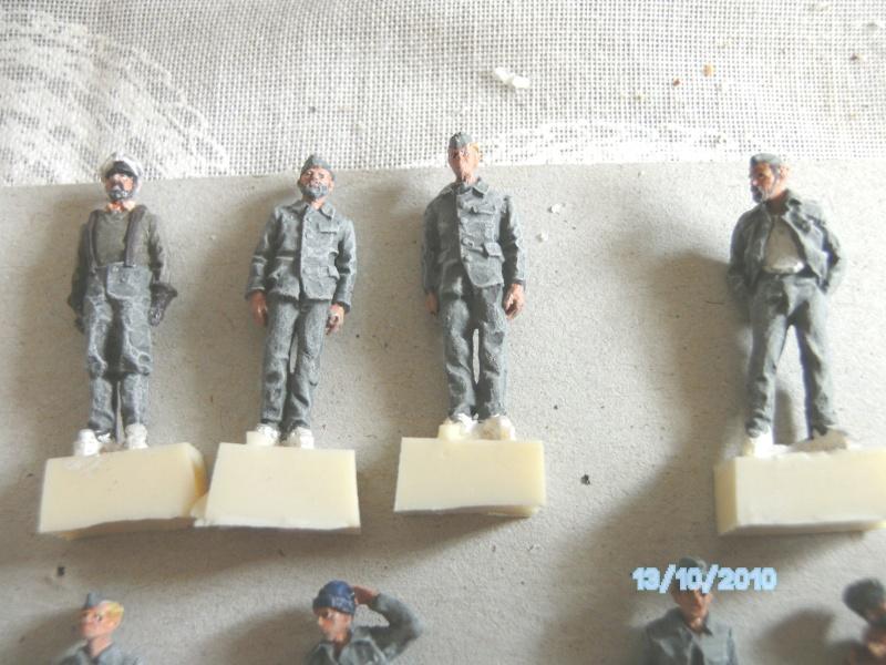 U-Boot Mannschaft, Resin / 1:72  FERTIG Pict0812