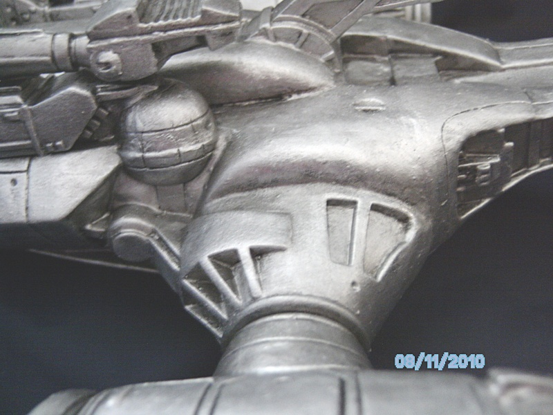 Areal Hunter Killer aus Terminator 2 Pict0933