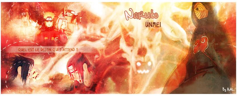 Naruto Unmei 114