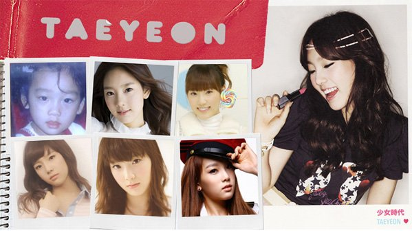 [ARTIST] SNSD/Girls' Generation (소녀시대 ) A_taey10