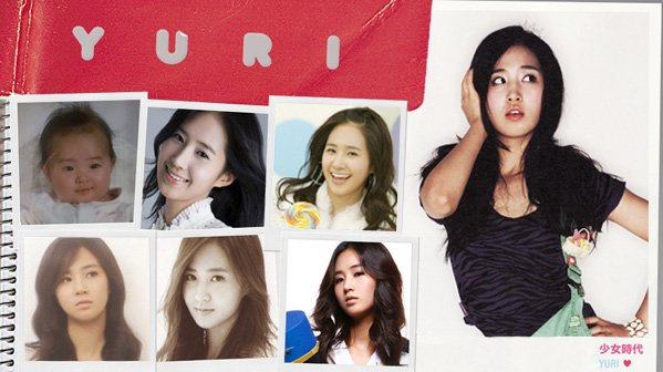 [ARTIST] SNSD/Girls' Generation (소녀시대 ) A_yuri10