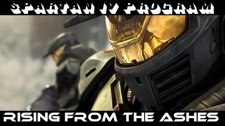 Spartan IV Program