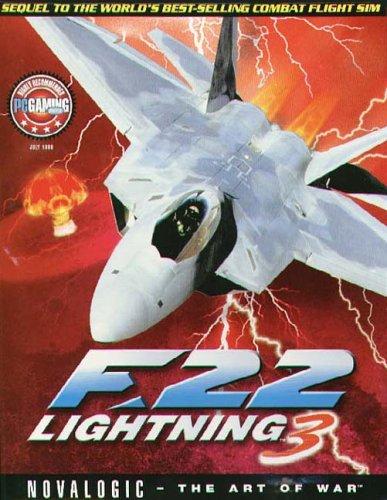 SIMULADOR F-22 LIGHTNING 3y2let10