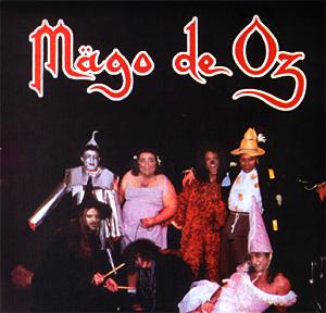 Mago De Oz-1993 Mc3a4g10