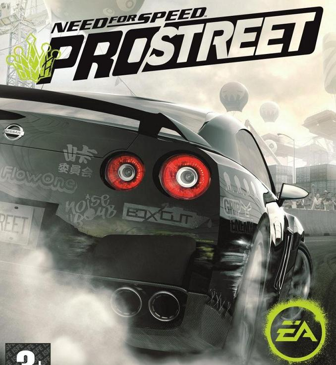 Need for Speed: ProStreet Need-f10