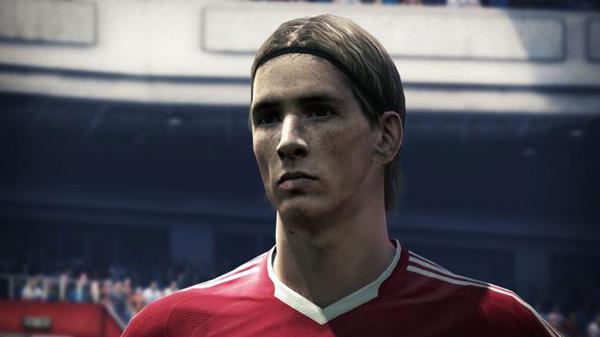 Pro Evolution Soccer 2010  Pes-2010