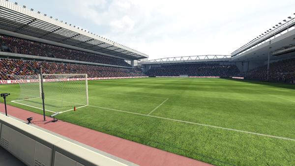 Pro Evolution Soccer 2010  Pes-2011