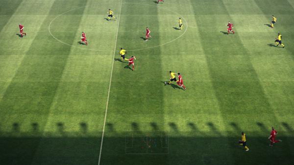 Pro Evolution Soccer 2010  Pes-2013