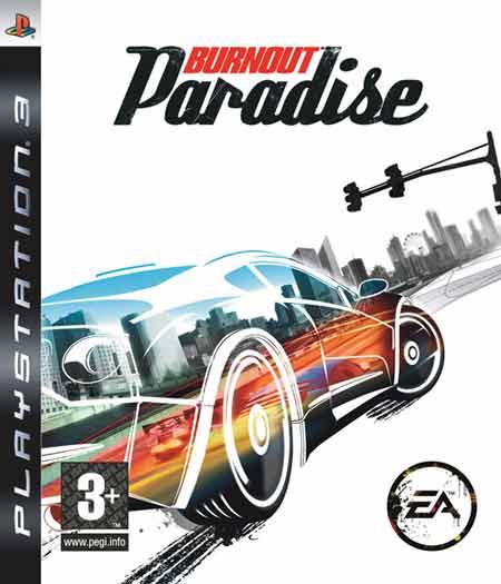 Burnout Paradise User1410