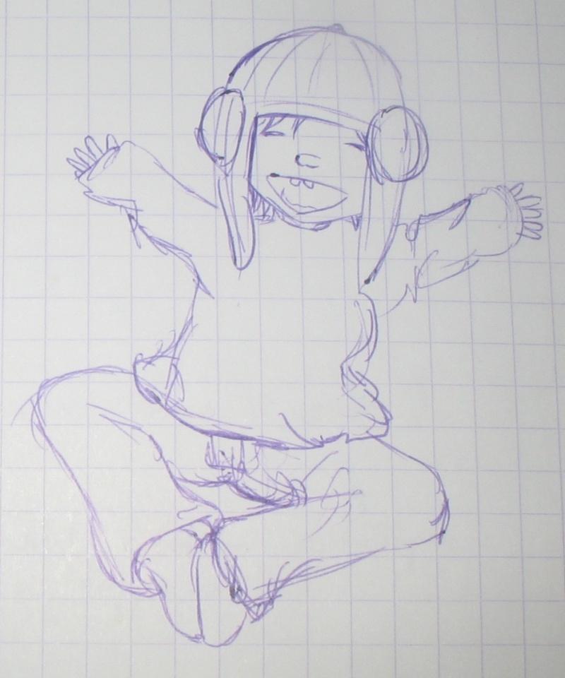 Réalise dessin, portrait, retouche photo Img_9614