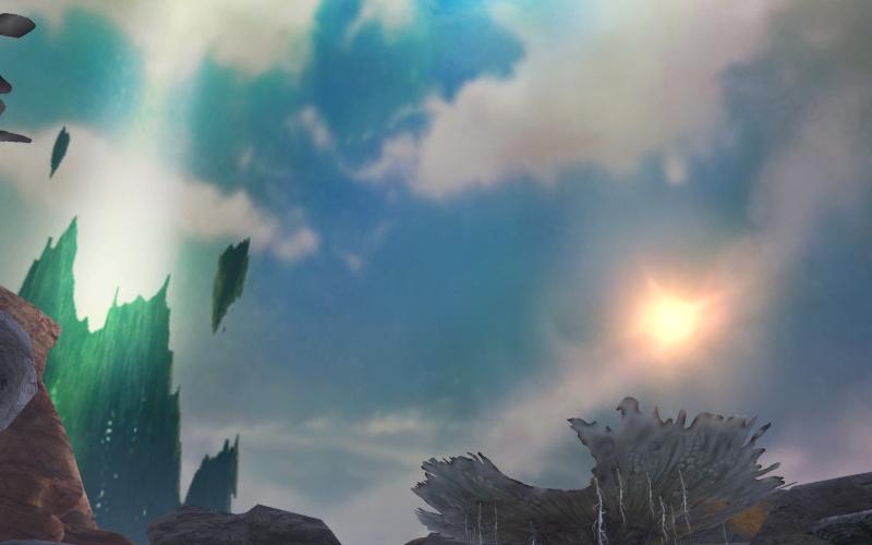 [Concour] Le plus beau screen de ciel d'aion. Aion0012