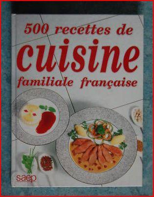 Quel est votre livre fétiche en cuisine ? Livre10