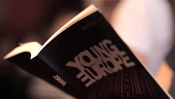 """""""Young Europe"""" Matteo Vicino scrive il libro rivoluzionario! Foto_l13"""