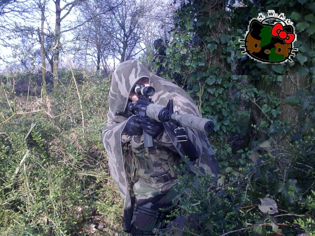 Atlantique West Airsoft Compagnie