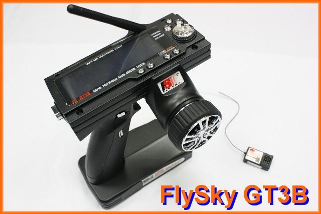 [New] Radio TR3003 2.4Ghz par Efly Hobby - Page 2 1010
