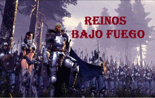 Reinos Bajo Fuego