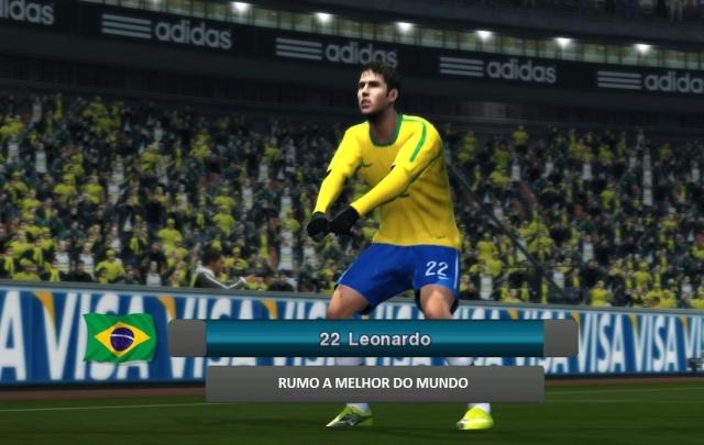 Leonardo - O Gênio [PC] Comemo13