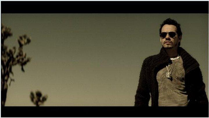 Marc Anthony estrenará el vídeo de su nuevo tema en promoción 20011310