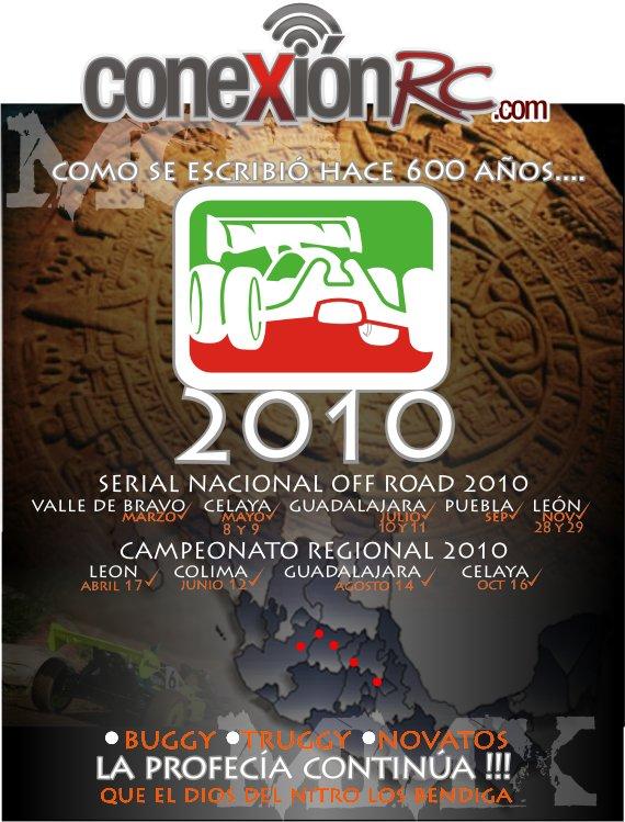Campeonato nacional bicentenario 2010 SNOR 2ymd6p10
