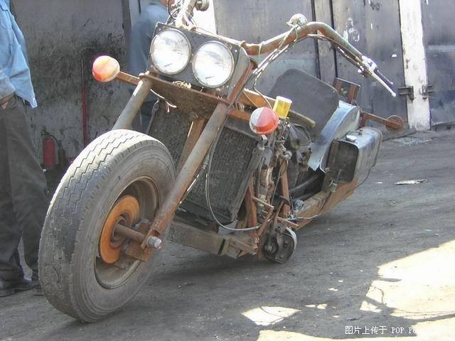 No limit à l'imagination pour les motos, Humour of course! - Page 4 Hd_chi13