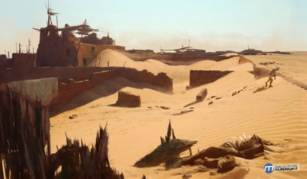 UNCHARTED 3: DRAKE'S DECEPTION UFFICIALE Ccc10