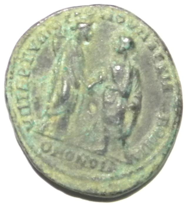 AE 33 Odessos (Odessus) - ebay Odesso13