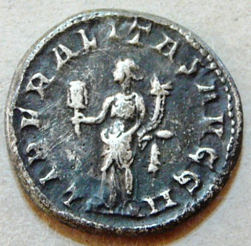 Antoninien LIBERALITAS AVGG II - ebay Revers10