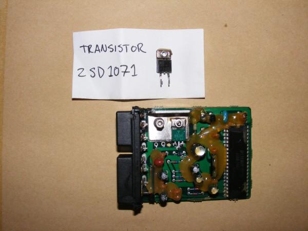 CDi transistor de puissance Cdi_re10