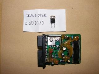 CDi transistor de puissance Cdi_re12