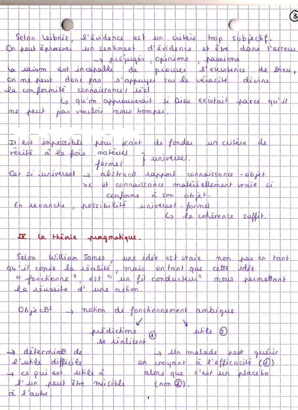 Vérité: théorie pragmatique 110