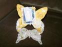 carte anniversaire forme papillon 00211