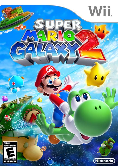 [WII] Super Mario Galaxy 2 500x_s10