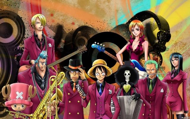 One Piece; l'âge d'or des pirates =) Hebus_11