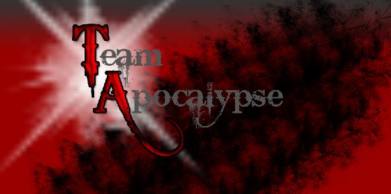 Team Apocalypse