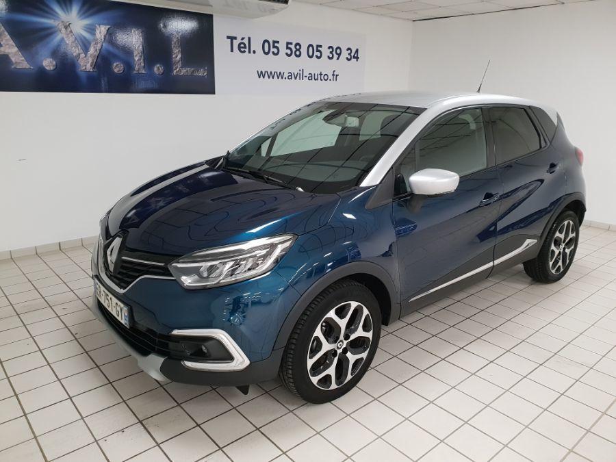 2019 - [Renault] Arkana [LJL] - Page 32 8c380e10