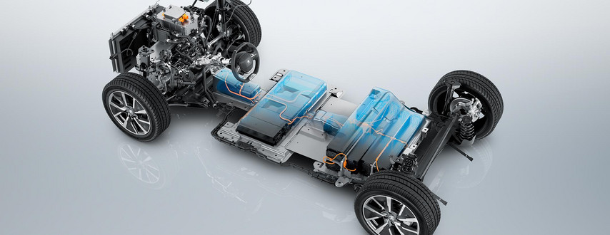 2022 - [Renault] SUV Compact EV [HCC] D4bb4510