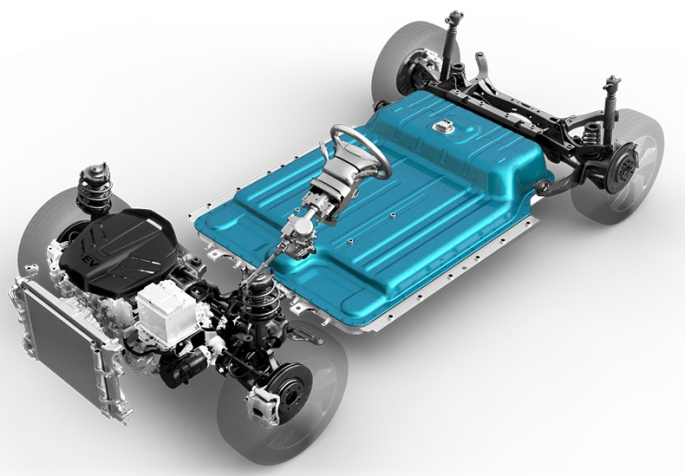 2022 - [Renault] SUV Compact EV [HCC] D7a6e410