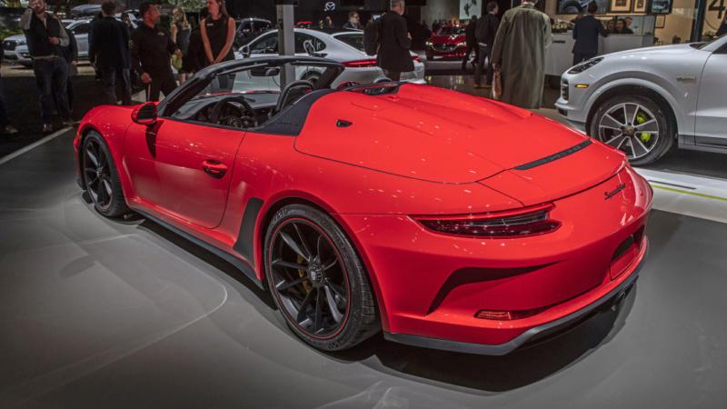 2015 - [Porsche] 911 Restylée [991] - Page 13 P51010