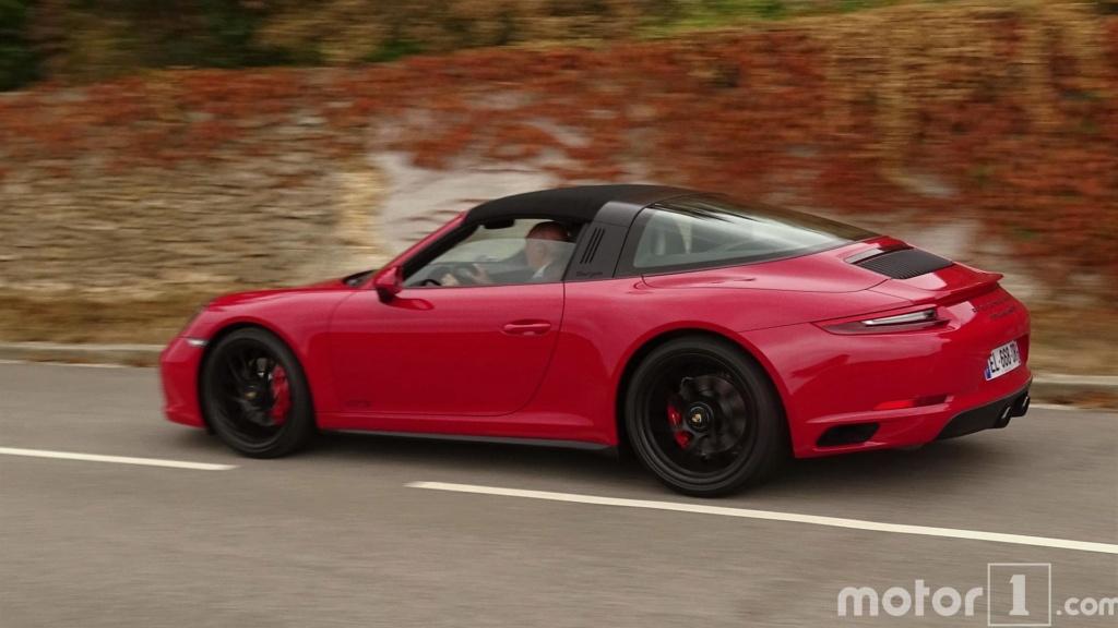 2015 - [Porsche] 911 Restylée [991] - Page 13 Porsch10