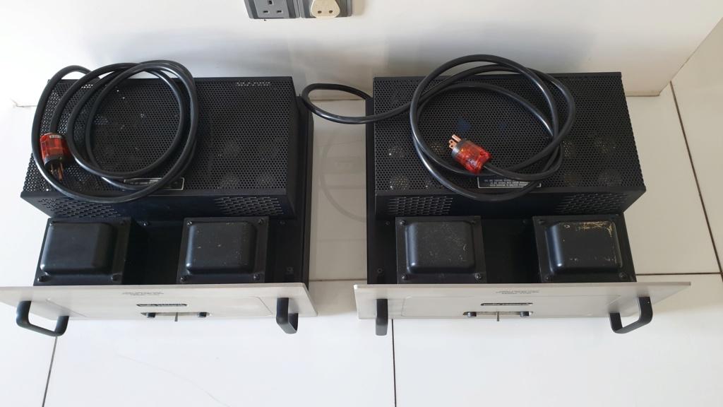 Audio Research V140 Monobloc Ar_v1411