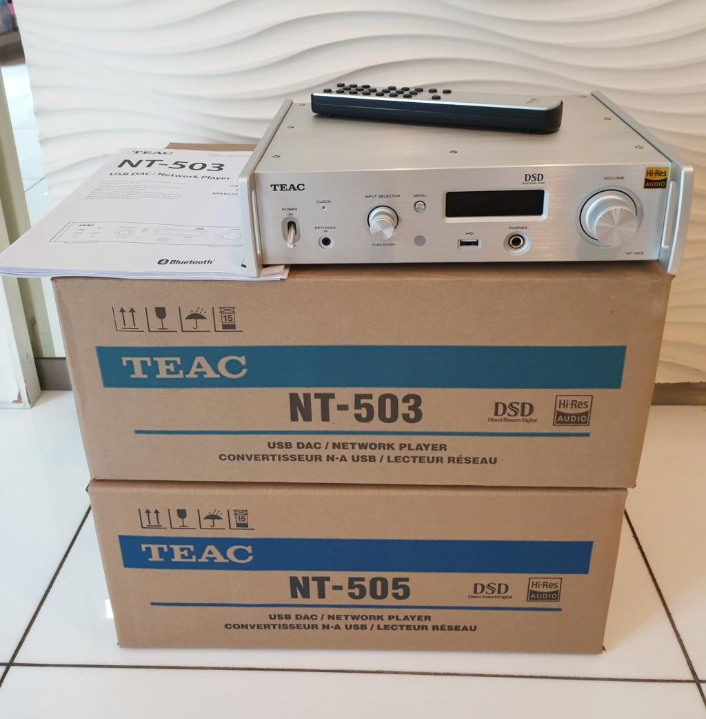 TEAC NT-503 DAC/Network Player Teac_n10