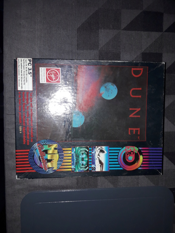 [Estim] DUNE pc disquette VF 20191210