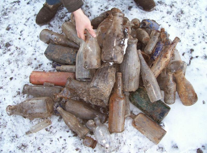 Rapport de creuses - Ottawa - Automne/hiver 2007 11vani10